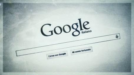 Google stabbed me